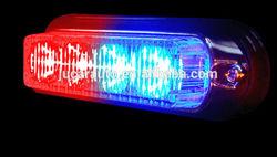 LED Emergency vehicle direction Lightheads Warning Lights LED-3