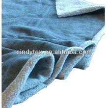 sweater cvc heather grey french terry fleece