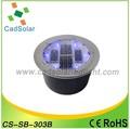 2014 горячая продажа солнечный свет земли cs-sb-303b со diameter100mm