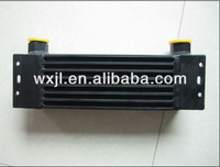Tube fin Heat Exchanger from WUXI