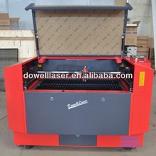 laser paint removal machine for engraving and cutting nonmetal material with CE