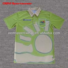 latest design game polo shirt for men