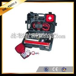 new 2014 01032 tool box manufacturer China wholesale alibaba supplier 36pcs Auto Emergency Kit