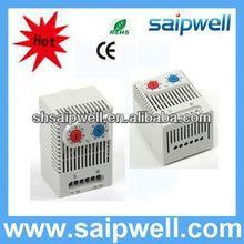 New pid temperature controller