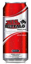 Vis Buffalo Energy Drink