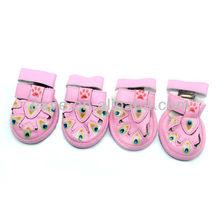 Supplier Dog Shoes for Summer Pet Shoes Cat Sandals Factory