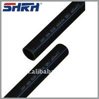Polyethylene tubing pe100/pe80 hdpe 40mm tube for water/gas/coal mine/irrigation