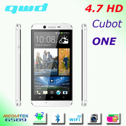 quad core MTK6589 Cubot One Android mobile phone