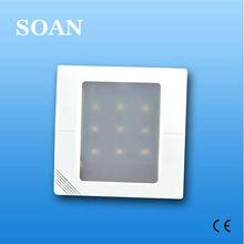 De China de ahorro de energía del sensor de Radar de la noche del pasillo interruptor de la luz