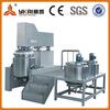 ZJR-250L mayonnaise making machine / ketchup making machine / vacuum emulsifying mixer (hydraulic lift)