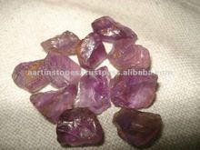 Brazilian Amethyst Rough Stone