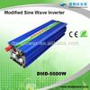 inverter 12v 220v 5000w power inverter dc 12v ac 220v 5000w 12v inverter