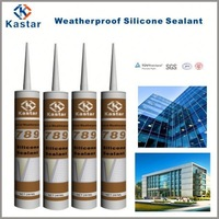 silicone with super weatherability,neutral curing sealant