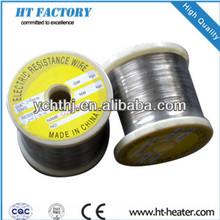 Fio 0Cr21Al4 elétrica fio de resistência de aquecimento