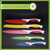 Latest Fashion Non Stick Inox Cutting Knife Set