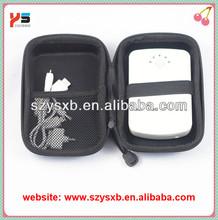 Portable external hard disk case, mini hard disk carrying case