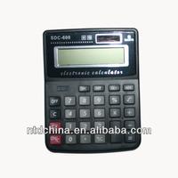 electronic solar 8 digits fancy calculator