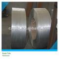 tubo de aluminio plegado 3003
