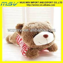 big size toy teddy bear