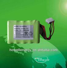 12v nimh rechargeable batteries / 12v power tool battery/aa 1500mah 12v power tool battery