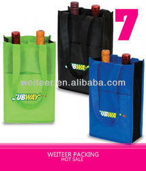 Hot Sale Wine Bag