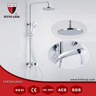 HIMARK surface mounted shower faucet