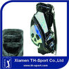 Design Your Own New Shinning Golf Travel Bag