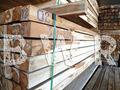 Teak legno quadrato- legno