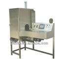 Pomelo pelado de la máquina / de procesamiento de frutas