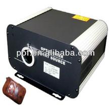 Optic Fiber Illumination 150W fiber light engine , decorative light engine