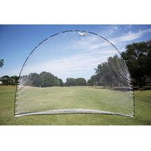 Indoor/Outdoor Golf Driving Net indoor golf practice nets,Portable Golf Net Swing Training Aid