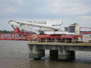 Mobil Ship Unloader