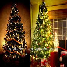 Christmas LED Factory Wholesale 10M 100 LED String Light 220V Holiday Party Light String Christmas Light Christmas LED Wholesale