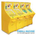 Amusement park electronic bingo game machine