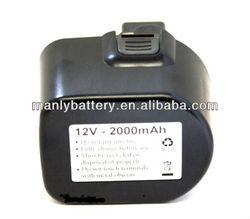 HOT!!! Ni-MH&Ni-CD OEM replacement Dewalt Power Tool Battery