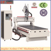 Automatic tool change powerful drive wood cnc router
