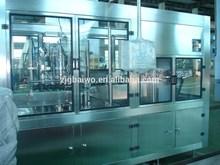 BGF18-6 Aluminum Can Filling Machine/Equipment for Beer