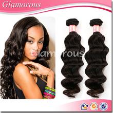 Cheap Unprocessed Virgin Hair Weave,AAAAA+ 100% Indian Human Hair / wholesale remy indian human hair