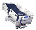 Ag-br002เจ็ดฟังก์ชั่นเตียงไฟฟ้าicuแพทย์