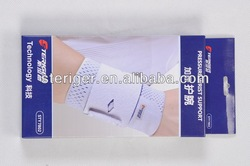 STERIGER STY7802 New spandex gel adjustable wrist protection pads support
