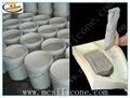Silicone rtv2 borrachas para elenco ornamentos de pedra, rtv borracha para fundição, borracha de silicone para o molde de fundição