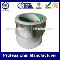 Foil Self Adhesive Aluminium Silver Heat Reflecting Insulation Tape