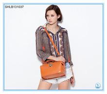 Lady Mature Graceful Tote Bag Reusable Fashion Tote Bag