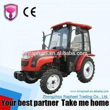 Haute qualité ferme tracteur avec pneu de tracteur 9.50 - 20 à vendre