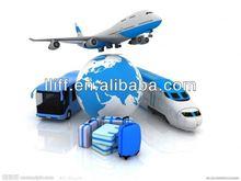 cargo services sea freight to Canada USA America Australia Singapore Germany France Spain