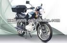 150cc retro racing motorcycle