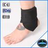 neoprene waterproof velcro ankle support padded