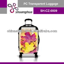 urban eight wheels pc travel luggage
