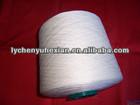 100% semi-bleached linen yarn 24nm
