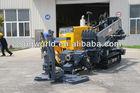 Horizontal directional drilling machine/rig